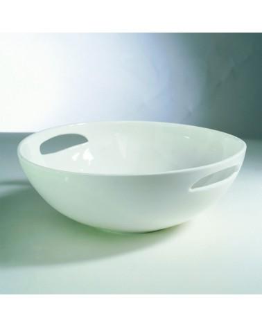 """Whittier 16"""" Round Handle Bowl"""