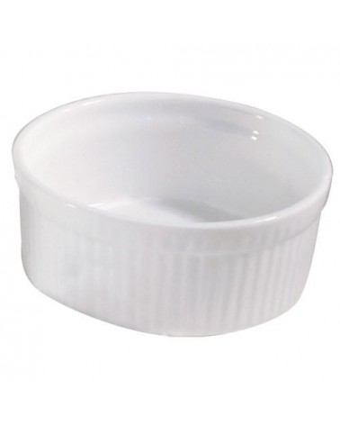 "Whittier 4.5"" Ramekin (8 oz.)"