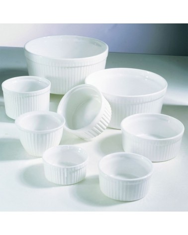 "Whittier 5"" Ramekin (10 oz.)"