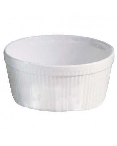 "Whittier 8"" Ramekin (56 oz.)"