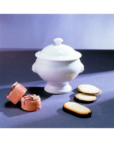 Whittier Small Tureen (8 oz.)