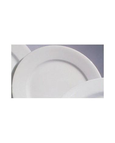 "Bistro 9"" Luncheon Plate"