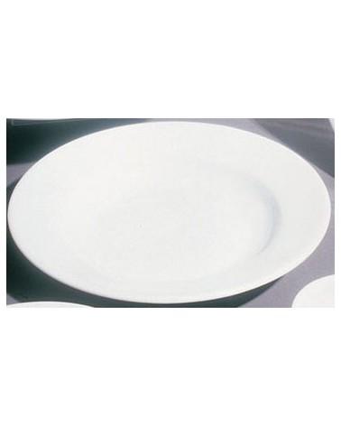 "Bistro 7"" Salad Dessert Plate"