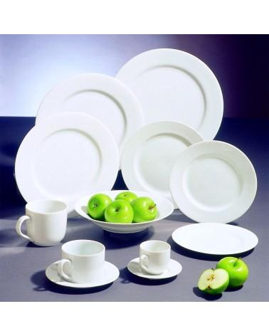 "Classic White  9"" Vegetable Bowl (26 oz.)"