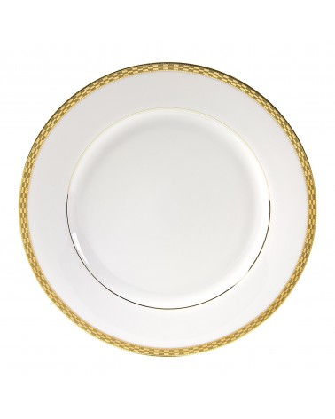 "Athens Gold 12"" Charger Plate"