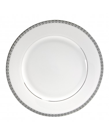 "Athens Platinum 12"" Charger Plate"
