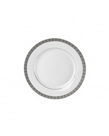 "Athens Platinum 6"" Bread & Butter Plate"