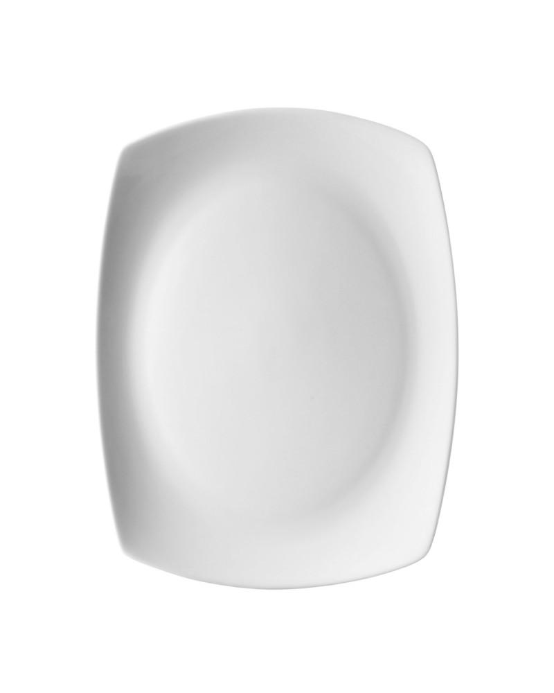 """Aurora Square 14"""" Rectangular Platter"""