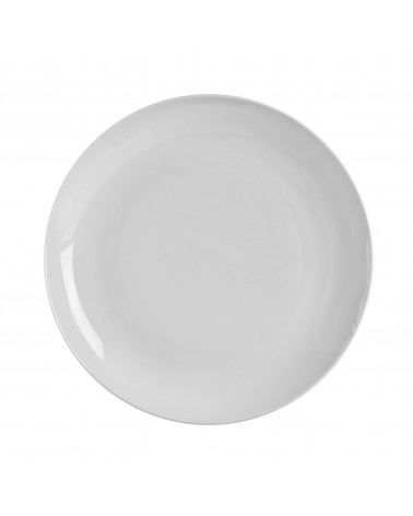 "Classic Coupe  10.25"" Dinner Plate"