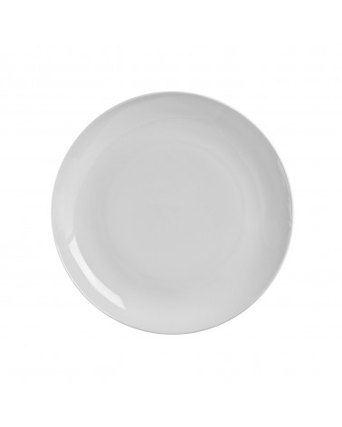 "Classic Coupe  9"" Luncheon Plate"
