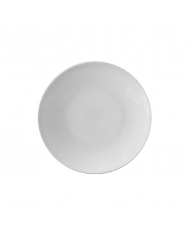 "Classic Coupe  7.5"" Salad Dessert Plate"