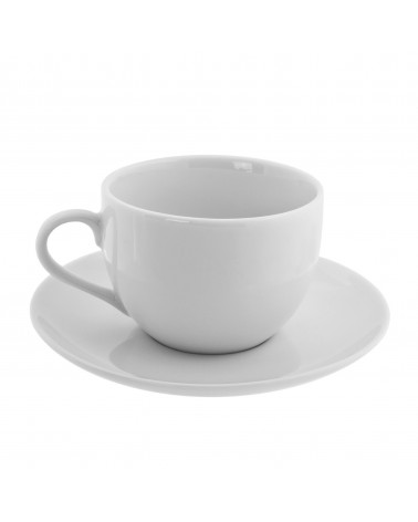 Classic Coupe Cup Saucer (8 oz.)