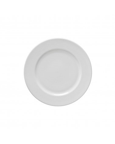 "Classic White  6"" Bread & Butter Plate"