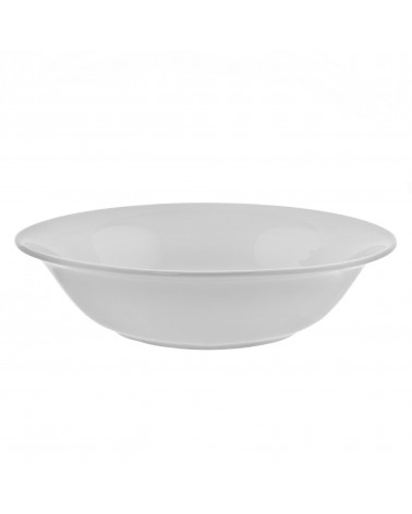 "Classic White  9"" Vegetable Bowl (26 oz.)"