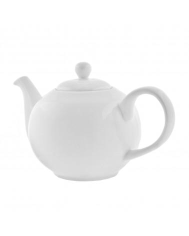 Classic White Teapot (32 oz.)