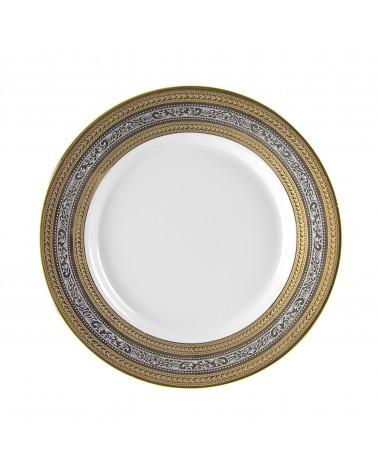 """Elegance  10.625"""" Dinner Plate"""