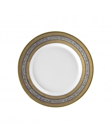 "Elegance  9"" Luncheon Plate"