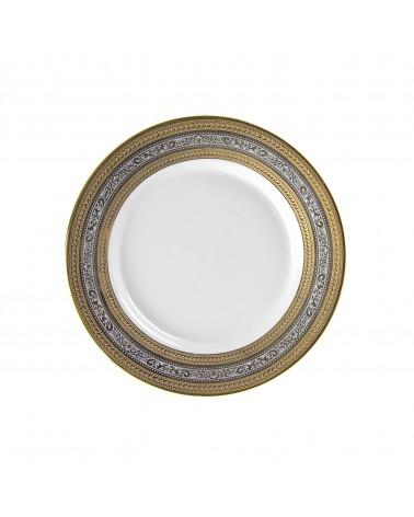 "Elegance  9"" Luncheon Plate"