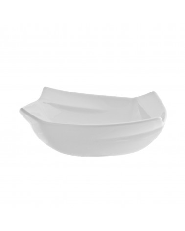 "Nouve White  7"" Cereal Bowl (8 oz.)"