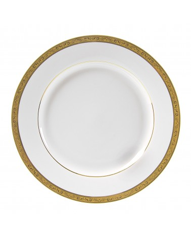 "Paradise Gold 12"" Charger Plate"