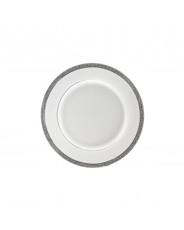"Paradise Platinum 6"" Bread & Butter Plate"