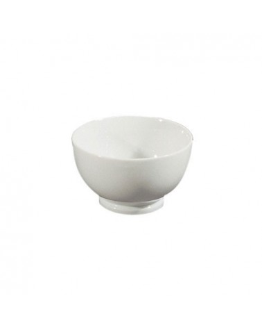 Classic White  Small Rice Bowl (9 oz.)