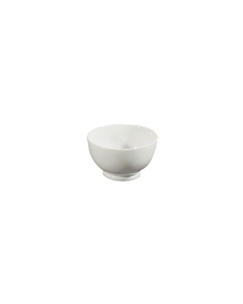 Classic White  Small Rice Bowl (9 oz.)