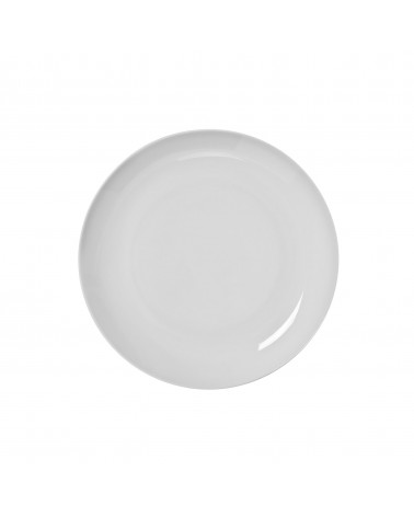 "Royal Coupe 8"" Salad Dessert Plate"