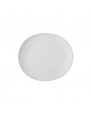 "Royal Oval 6"" Bread & Butter Plate"
