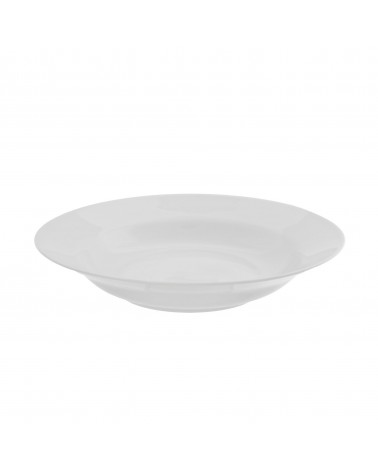"Royal White   9"" Rim Soup (8 oz.)"