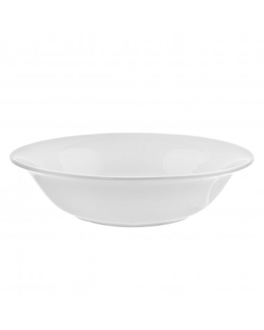 "Royal White   9"" Vegetable Bowl (26 oz.)"