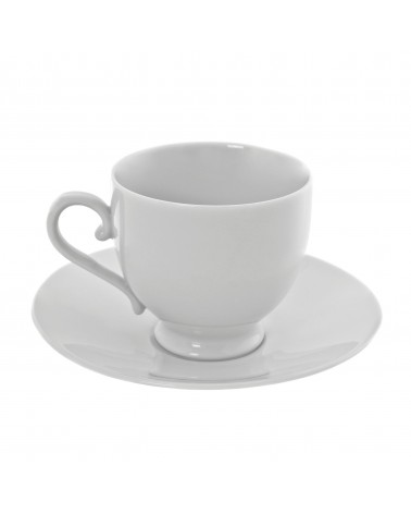 Royal White   Sophia Cup Saucer (7 oz.)