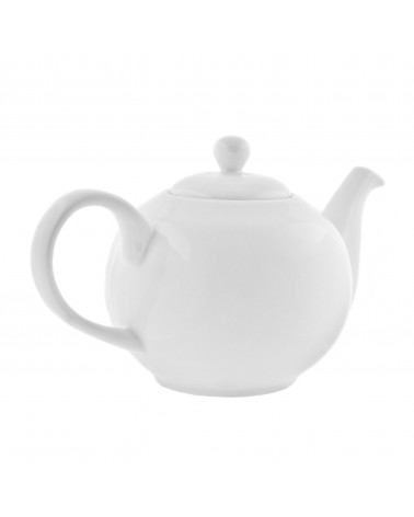 Royal White   Teapot (32 oz.)