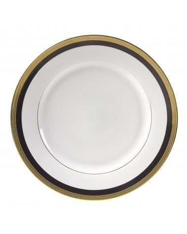 "Sahara Black 12"" Charger Plate"
