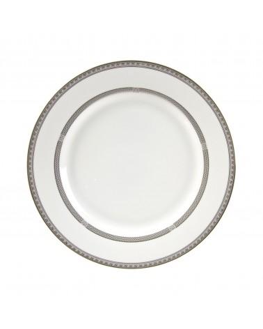 """Sophia  10.625"""" Dinner Plate"""