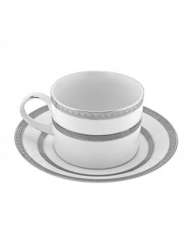 Sophia  Can Cup Saucer (6 oz.)
