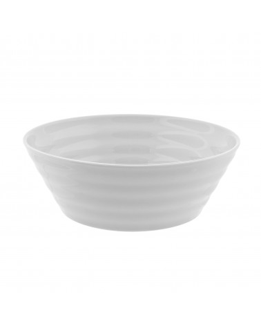 "Swing White  7"" Cereal Bowl (22 oz.)"