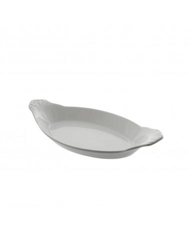 "Whittier 10"" Boat Dish"