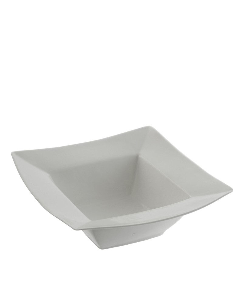 "Whittier 10"" Square Rim Bowl (24 oz.)"