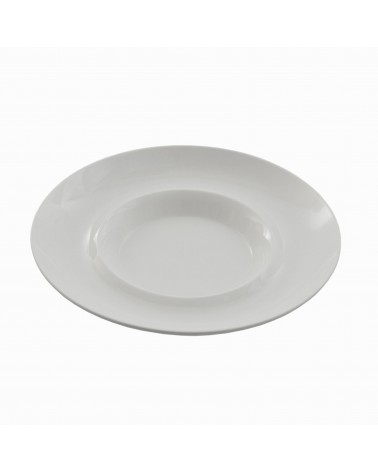 "Whittier 10"" Rim Soup Bowl"