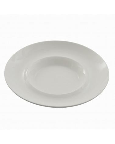 """Whittier 12"""" Rim Soup Bowl"""