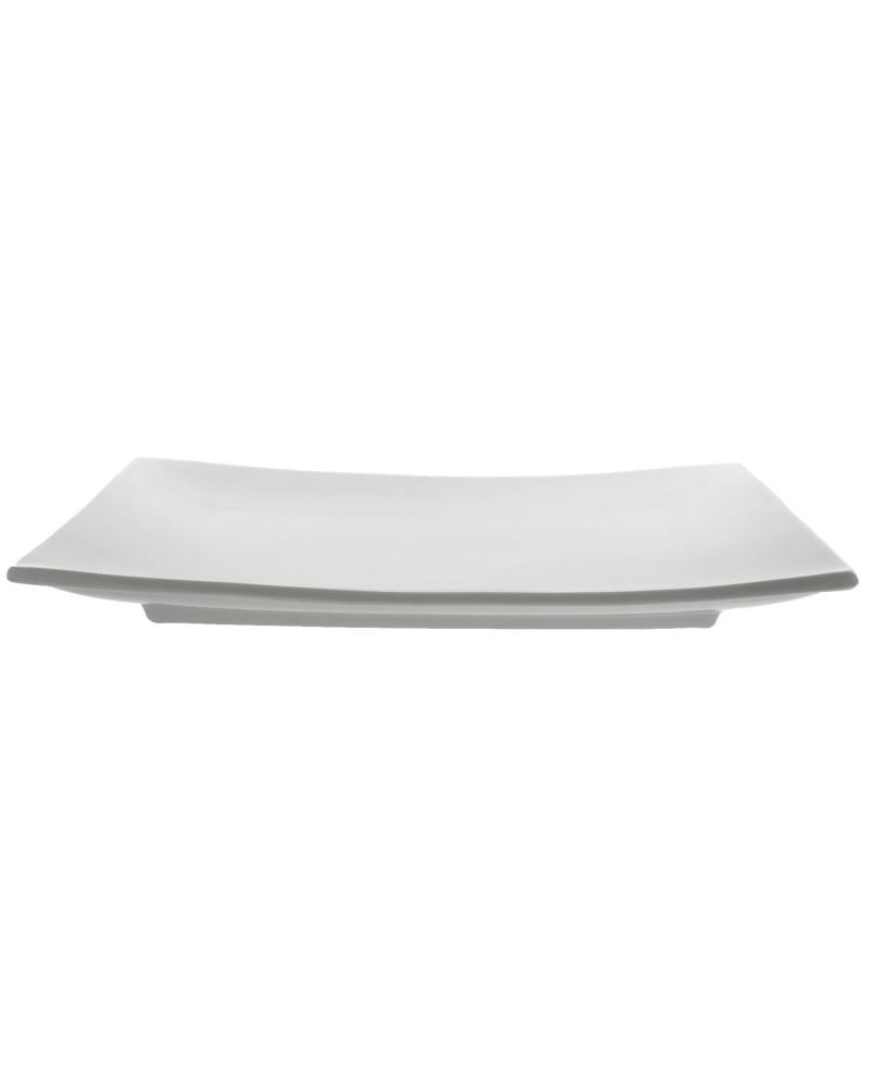 "Whittier 13"" x 11"" Rectangular Platter"