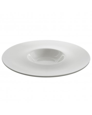 "Whittier 13"" Wide Rim Bowl"