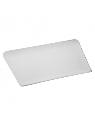 "Whittier 10.5"" x 15"" Trapezoid Plate"