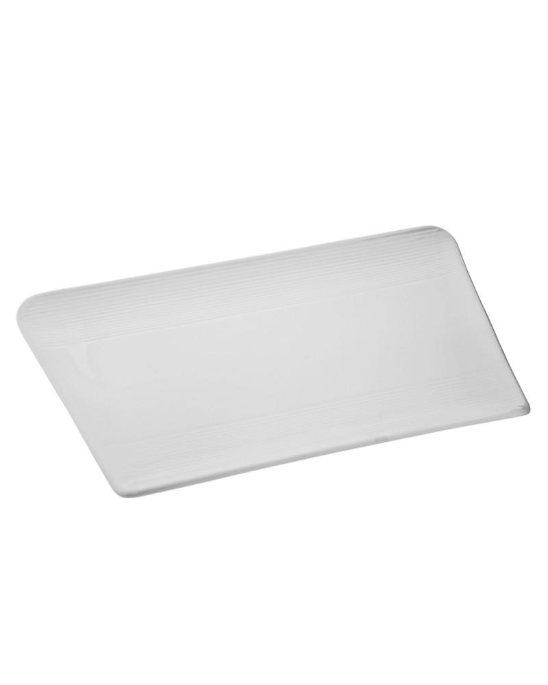 "Whittier 10.5"" x 15"" Trapezoid Plate"