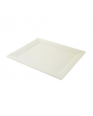 "Whittier 17"" x 15"" Rectangular Platter"