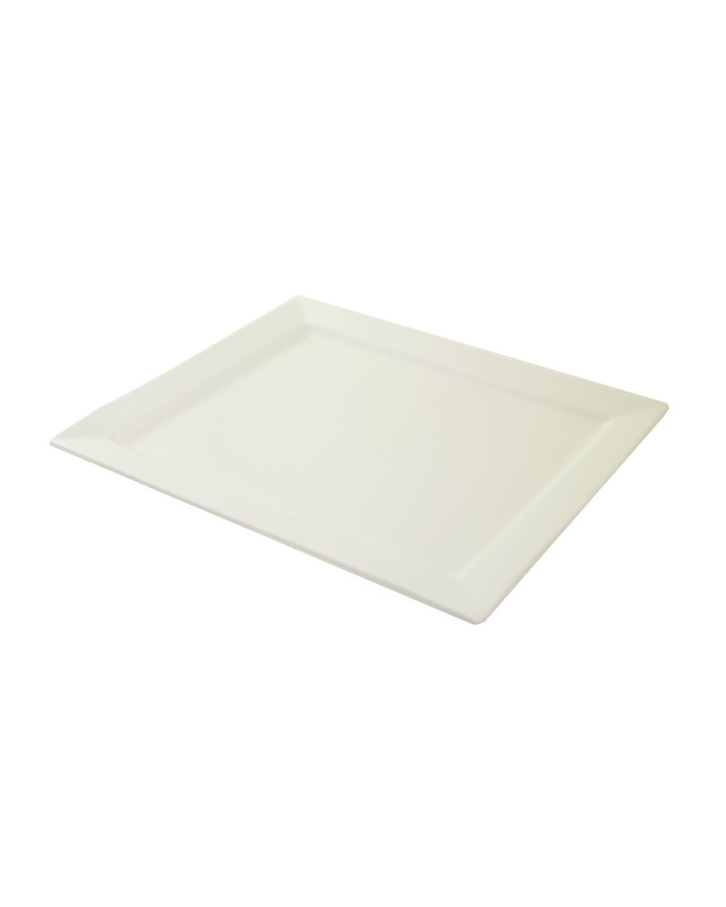 "Whittier 17"" x 15"" Rectangular Platter"