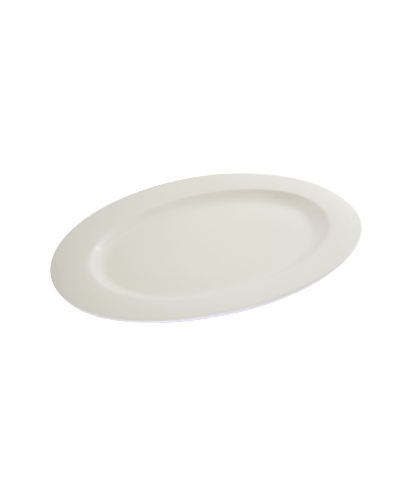 "Whittier 18"" Oval Platter"