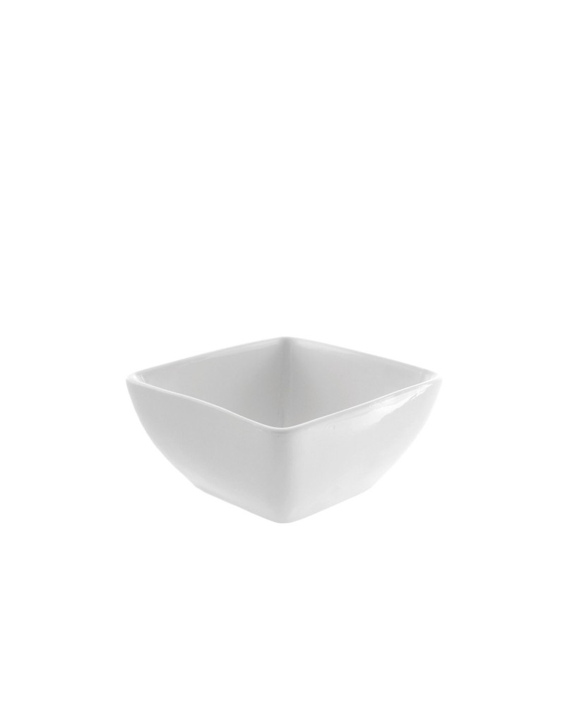 "Whittier 5"" Square Bowl (12 oz.)"
