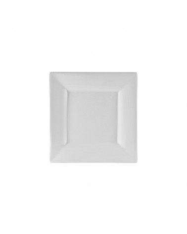 "Whittier 6"" Square Plate"